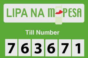 Lipa-na-M-PESA